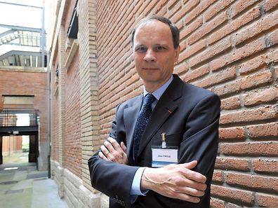 Jean Tirole forscht an der Universität von Toulouse. Nun wird ihm eine besondere Auszeichnung zuteil.