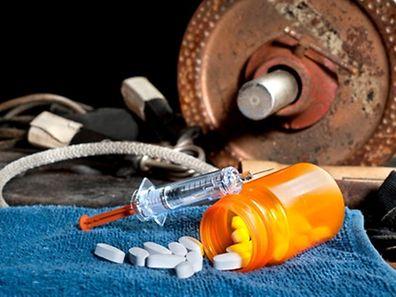 Doping-Experten sind mit der Entwicklung der vergangenen Jahre zufrieden.