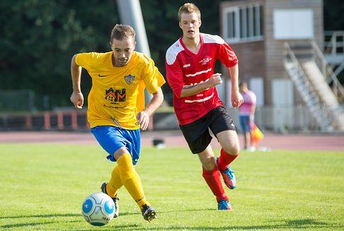 Première journée en Division 2: Wincrange, Diekirch et Colmar-Berg cartonnent