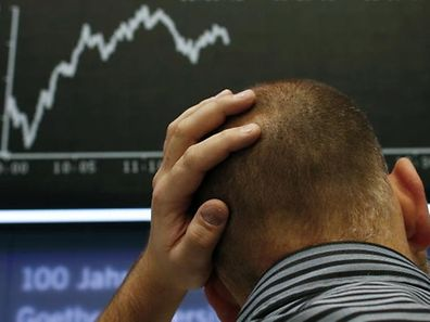 The breakdown proved a headache for traders and analysts
