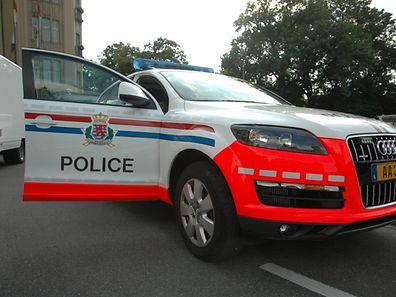 Die Polizei bittet um die Mithilfe der Bevölkerung.