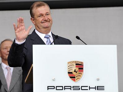 Laut Staatsanwaltschaft hat Wiedeking den Finanzmarkt nicht ausreichend über Porsches Einstieg bei VW informiert