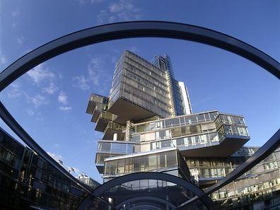 Beim Gewinn nach Steuern stehen für das erste Halbjahr 290 Millionen Euro in den Büchern. (Foto: NordLB)