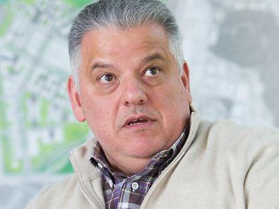 Flavio Becca est l'un des deux investisseurs du fonds Olos.