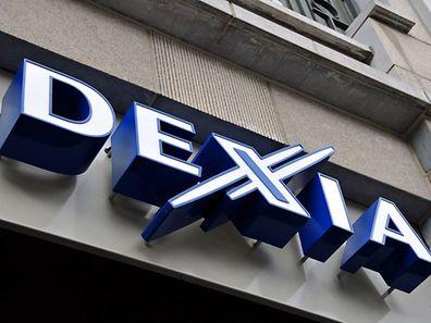 Ob Dexia nicht bestanden hat, wird sich in den kommenden Tagen herausstellen.