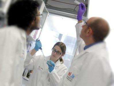 Luxemburg verfügt über zwei führende Forschungszentren in Biomedizin und IT-Sicherheit. Der OECD reicht dies aber noch nicht.
