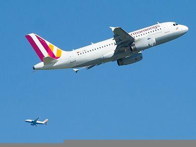 Germanwings hat im Zeitraum des Streiks 164 Flüge geplant.