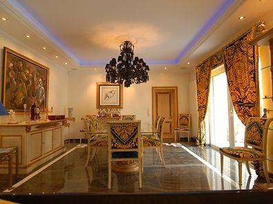 Mondorf Villa