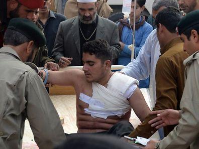En sept ans, les talibans ont mené des centaines d'attaques qui ont fait plus de 7.000 personnes à travers le pays.