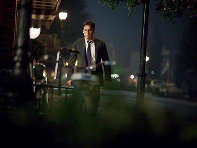 Matt Dillon gibt den Agenten mit Psycho-Knacks.