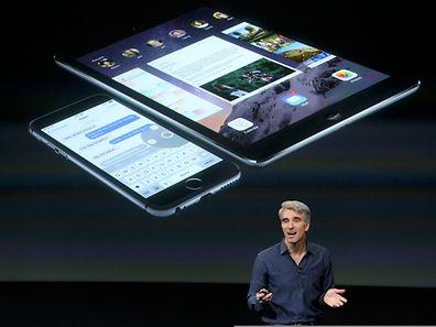 Wie immer bei Apple, war auch die Vorstellung von Donnerstag ein Ereignis für sich.
