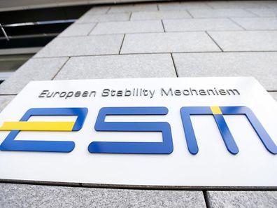 L'ESM siège au Kirchberg et y emploie quelque 150 personnes.