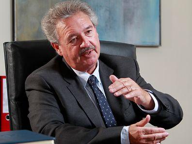 Außenminister Jean Asselborn hat einen großen Verdienst daran, dass Luxemburg vor zwei Jahren als nicht-permanentes Mitglied in den Sicherheitsrat der UN aufgenommen wurde.