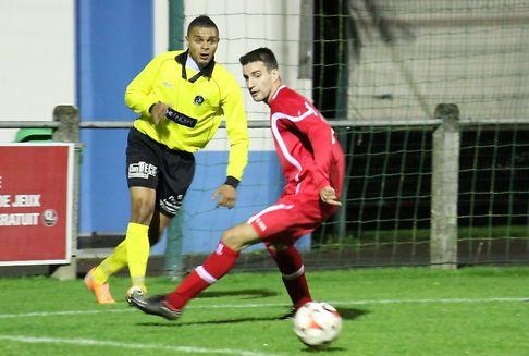 Football / Division 1: Bissen galope, l\'US Esch au pouvoir, Weiler frustré