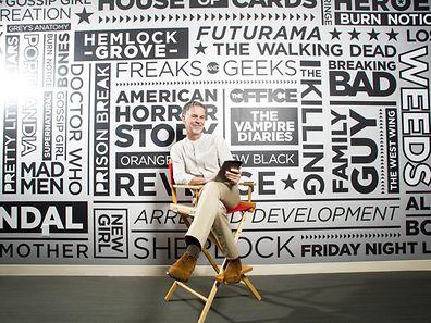 """Faute de pouvoir recruter les talents dont il avait besoin - et probablement aussi en raison des questions de fiscalité, Reed Hastings, CEO de Netflix, achèvera de """"déménager"""" ses quartiers européens de Luxembourg vers Amsterdam en début d'année prochaine."""