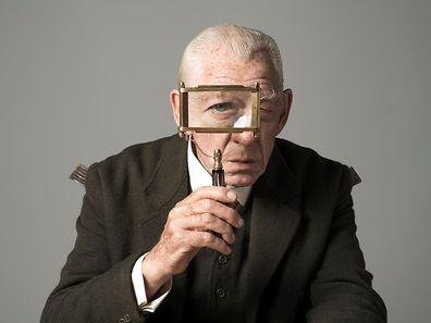 Ian McKellen ist ein meisterlichter Sherlock Holmes.