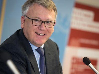 Arbeitsminister Nicolas Schmit will der Gewerbeinspektion neuen Schwung verleihen.