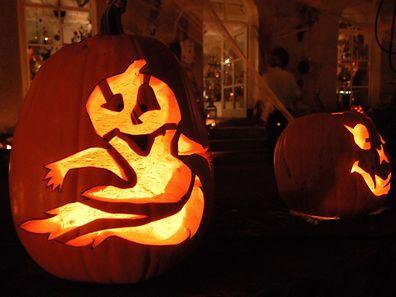 Fantômes et créatures effrayantes seront rassemblées samedi soir à Esch/Sûre
