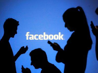 Der Umsatz von Facebook legte um 49 Prozent auf 3,85 Milliarden Dollar zu. (Foto: Reuters)