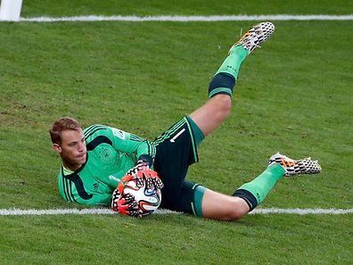 Weltmeister Deutschland um Manuel Neuer führt die Weltrangliste weiter an.