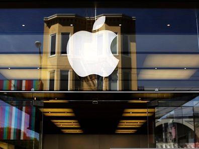 Apple surft derzeit auf der Erfolgswelle.