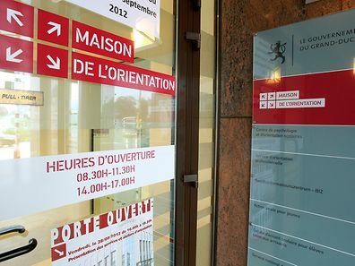 Jeder soll die Ausbildung oder Weiterbildung machen, die zu ihm passt. In der Maison de l'orientation bekommt jeder die Hilfe und Information, die er braucht.