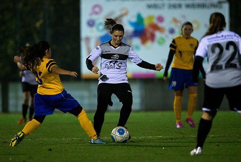 Football féminin: Mertert-Wasserbillig s\'assure la troisième place