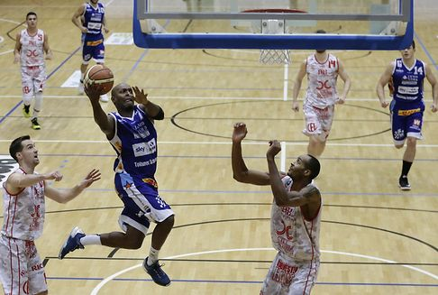 Basketball: Basket Esch mit wichtigem Erfolg, Amicale verliert