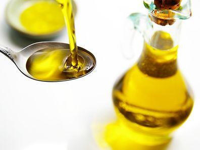 Une huile d'olive jouissant d'une AOC est un gage de qualité.