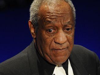 Cosby muss sich schwere Vorwürfe gefallen lassen.