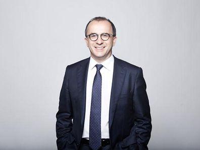 Roberto Traversini stellt den Vorsitz bei der EGMJ zur Verfügung.