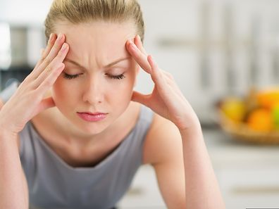 Migränepatienten stoßen oft auf Verständnislosigkeit bei ihren Mitmenschen.