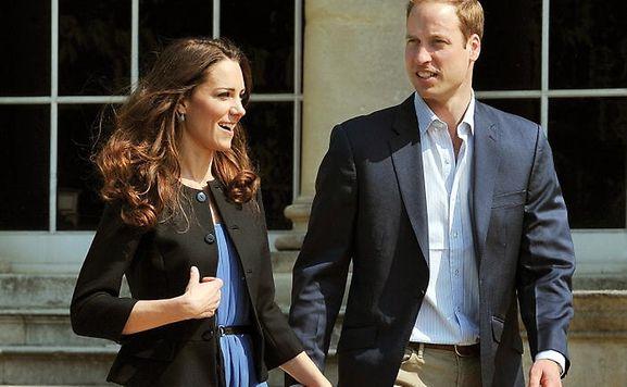 Kommen sie, kommen sie nicht? Offizielle Bestätigungen ja oder nein geben weder der großherzogliche Hof noch der Buckhingham Palace.
