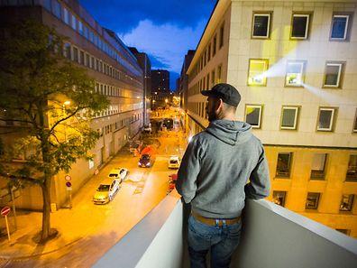 Viele interessierte Bürger machten die Nacht zum Tag und sahen sich die Ausstellungen in sieben Kulturinstitutionen an.