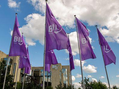 Les 400 employés concernés pourraient revenir au siège de la BIL route d'Esch.