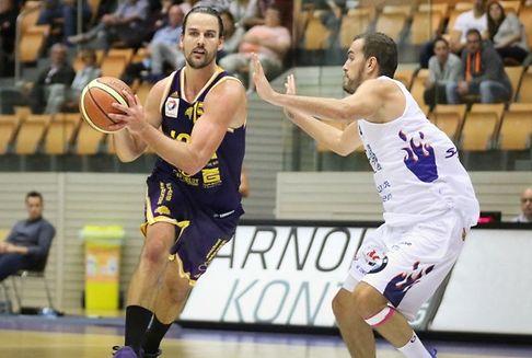 Basketball / In der Total League: Erster Dämpfer für Basket Esch