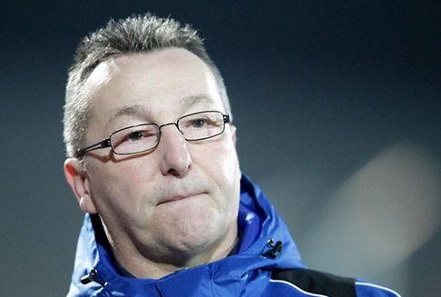 Après Grevenmacher - Mondercange (5-0): Jacques Muller (Mondercange): «Ce n'est pas la crise»