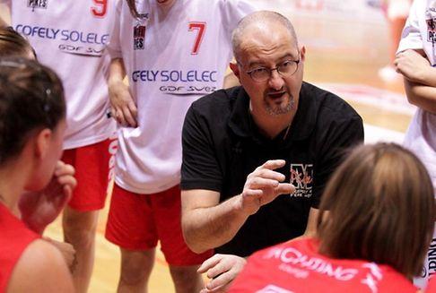 Im Pokal der Frauen im Basketball: Musel Pikes müssen nach Esch