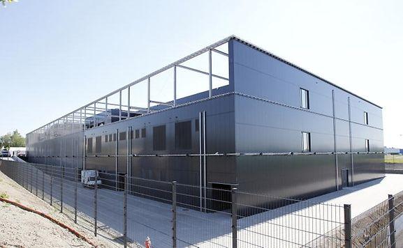 NTT Com sera présent au Luxembourg au datacenter de LuxConnect à Bissen.