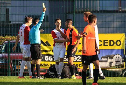 Division 1: Bastendorf se donne de l\'air, Sanem s\'invite sur le podium