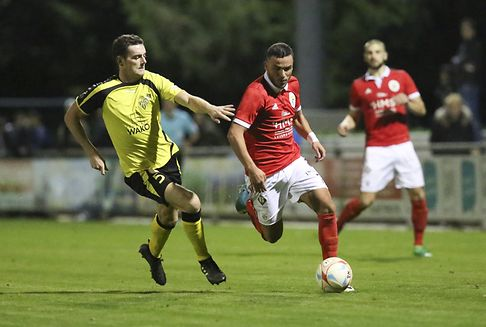 Dixième journée de la BGL Ligue: Le RM Hamm Benfica crée la sensation