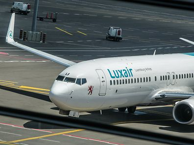 Die Verhandlungen zwischen Gewerkschaften und Luxair-Direktion sind in einer schwierigen Phase.