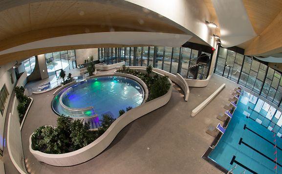 Luxemburger wort quand chaque visiteur co te de l argent for Bertrange piscine