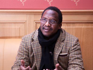 FAO-Sonderbotschafter Ibrahima Coulibaly über die Bedeutung der familienbetriebenen Landwirtschaft.