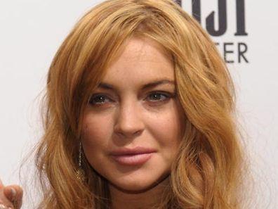 Lindsay Lohan hat für ihre Taten gebüßt.