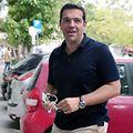 Alexis Tsipras espère rassembler ses troupes alors que Syriza s'est déchiré sur la nouvelle cure d'austérité imposée aux Grecs dans le cadre d'un nouveau plan d'aides international.