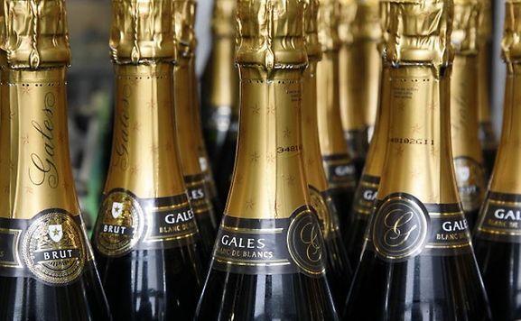 Erst seit 1991 gibt es den Luxemburger Crémant als offizielle Bezeichnung. Seither haben die prickelnden Weine von der Mosel schon viele Preise gewonnen.