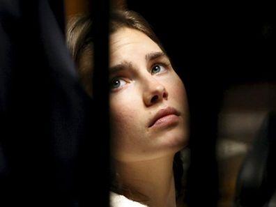 Das Urteil für Amanda Knox und ihren damaligen Freund steht bevor.