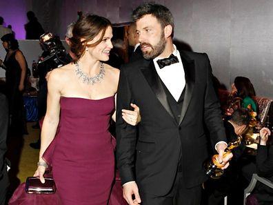 Jennifer Garner und Ben Affleck haben drei gemeinsame Kinder.