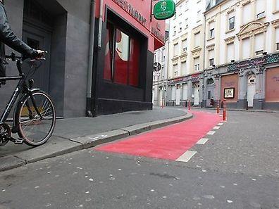 Rue du Fort Neipperg